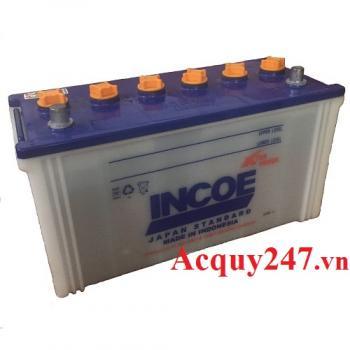 Ắc quy Incoe 100Ah N100 (ắc quy nước)