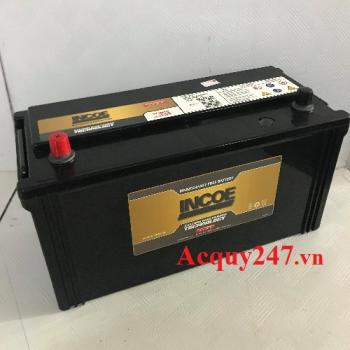 Ắc quy Incoe 100Ah N100 (MF)